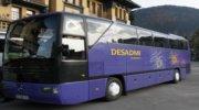 Аренда комфортабельных автобусов