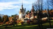 Зимняя предрождественская Румыния