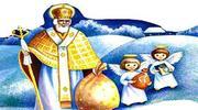 В гости к Святому Николаю!