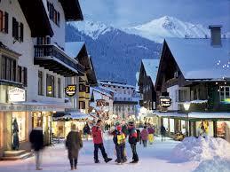 Рождество в горах Австрии!