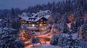 Прекрасная зимняя Румыния – волшебная и загадочная