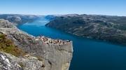 Гранд тур по Норвегии!