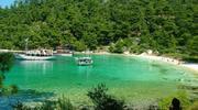 Изумрудный остров Тасос!!!