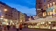 Шопінг-тур в Австрію