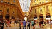 Шопінг-тур в Італію