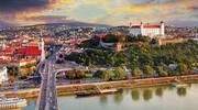 Красавица Словакия