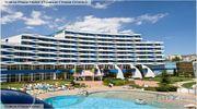 Болгарія: Trakia Plaza Hotel 4*