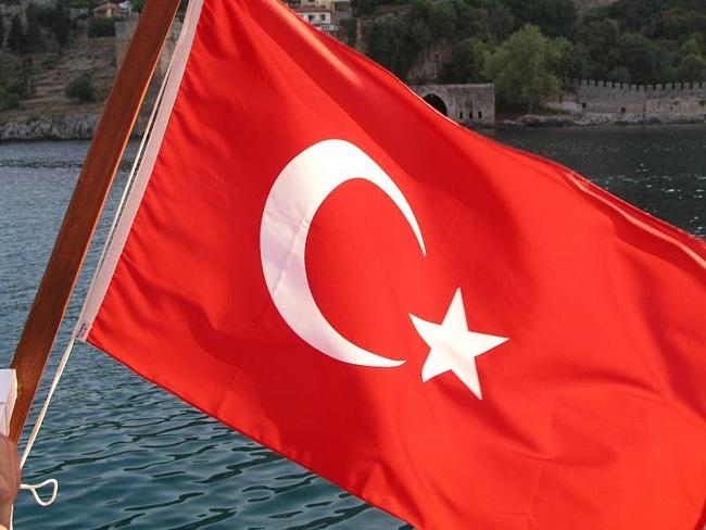 Туреччина на травневі свята!