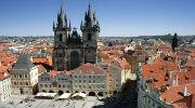 Подорож до Праги + Октоберфест!