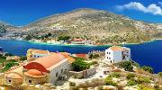 А чи знаєте Ви, що таке Греція...?