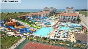 Туреччина! Критий басейн та аквапарк -безкоштовно!