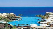 Египет: отели с бассейнами с морской водой