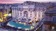 Рим - Золоте руно Європи!