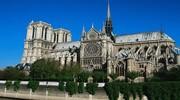 Люрд та Париж – паломництво до святинь Франції...