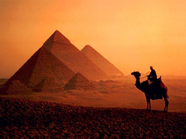 Египет-горячее предложение марта.