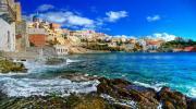 тур на 8 Березня в Грецію