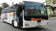Графік руху автобуса Чернівці-Греція-Чернівці