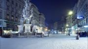 Будапешт + Вена