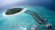 Акція попереднє бронювання турів на Мальдіви