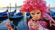 Венеційський Карнавал. Шиканемо на шару в Італії!