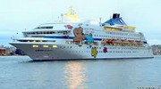 Морський круїз зі Стамбула по грецьких островах!
