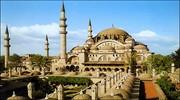 Величний та яскравий Стамбул на 8 Березня!