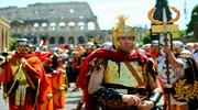 Травневий вікенд у величному Римі!