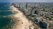 На травневі вихідні в Тель-Авів (Ізраїль) !