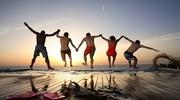 Сонячні Травневі на пляжах Болгарії!