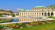 """Останні акційні місця в турі """"Вихідні в Празі та Відні"""