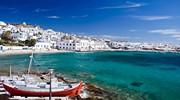 Родзинка двох морів – о. Кріт, Греція.