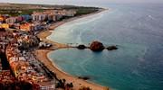 Живописне узбережжя Коста Брава. Яскрава Іспанія!