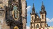"""""""Два дні в Празі"""" – для туристів з візою"""