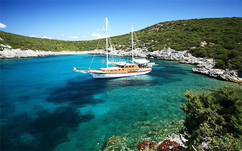Дом на майорке остров Эгейские острова