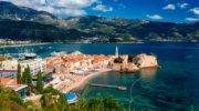В сентябре Черногория еще больше привлекательна ...