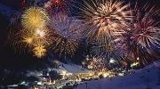 Яркий экстремальный Новый Год на Буковеле!