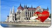 Порадуйте своих любимых романтической поездкой в Европу!