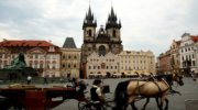 Давно мечтали посетить Прагу?