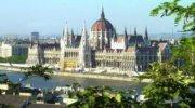 Интересная поездка на выходные в Вену и Будапешт за 1150 грн
