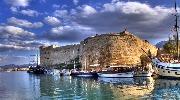 Солнечный и роскошный о.Кипр - на майские!