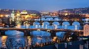 Маєш візу і думаєш куди б це поїхати відпочити? Тур «Прага + Дрезден» - саме для тебе!