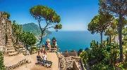 Майский авторский тур Остров Искья - Остров Капри - Рим