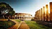 НОВЫЙ И ОЧЕНЬ захватывающий тур «Рим - вечный город»