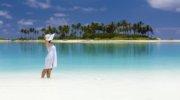 Мальдивы - частичка рая на земле.