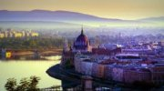 Будапешт + Вена по мега низкой цене!