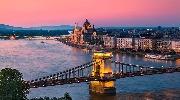 Будапешт и Вена ждут тебя !!