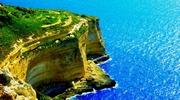 Древняя Мальта - маленький и живописный остров на стыке цивилизаций.