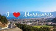 Турция !! МАРМАРИС