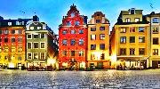 Стокгольм - Северная Венеция. Цену тура снижена!