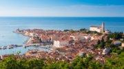 Непревзойденный отдых Италия, Словения, Хорватия ....